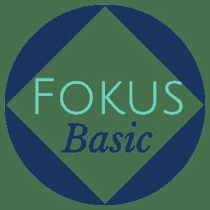 Fokuskurs für vielbegabte Scannerpersönlichkeiten Basic
